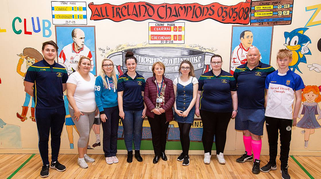 Strathroy young people put community safety first