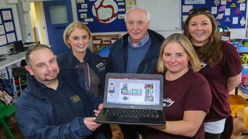 Armoy kids reaching for their dream careers with Miniversity