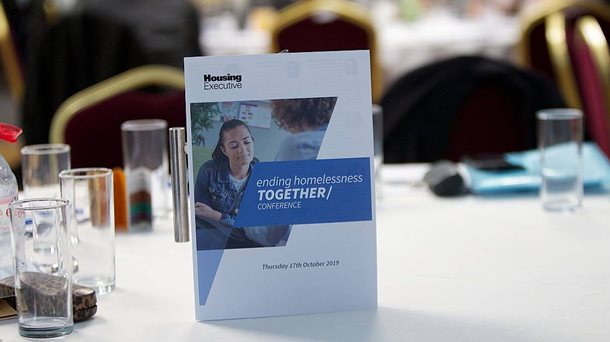 Second Homelessness Strategy report launched